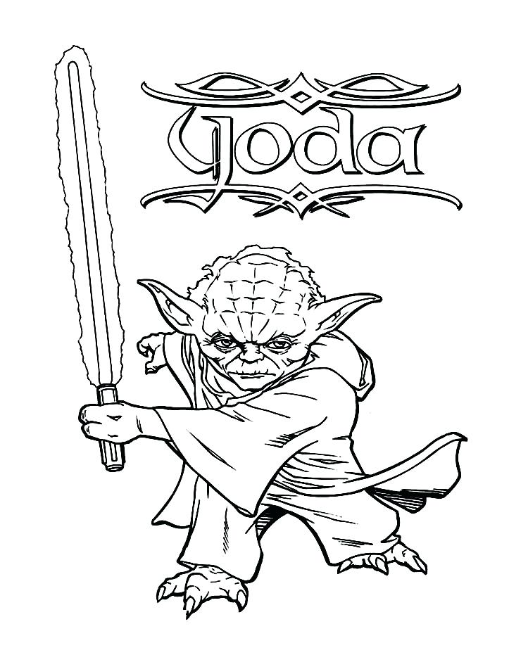 750x941 lego star wars yoda coloring pages colouring in good page packed