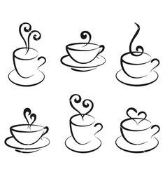 236x248 Coffee Coffee Coffee Cup, Cups