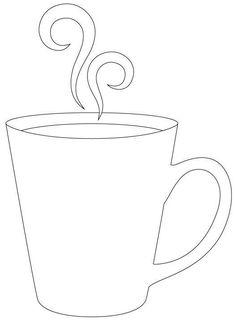 236x322 Coffee Coffee Coffee Cup, Cups
