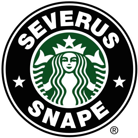Starbucks Logo Drawing