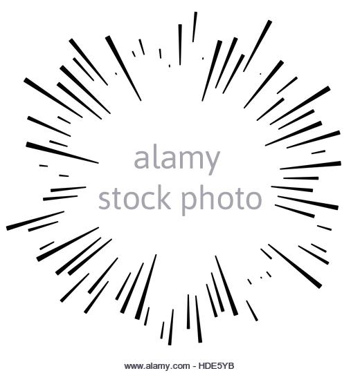 520x540 Zoom Burst Effect Cut Out Stock Images Amp Pictures