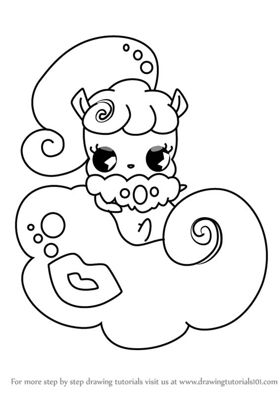 566x800 Learn How To Draw Miss Romance From Aikatsu Stars! (Aikatsu Stars
