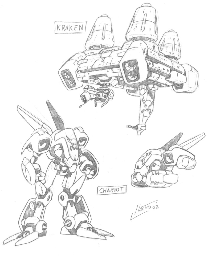 900x1101 Starship Old Sketches By Nachomon