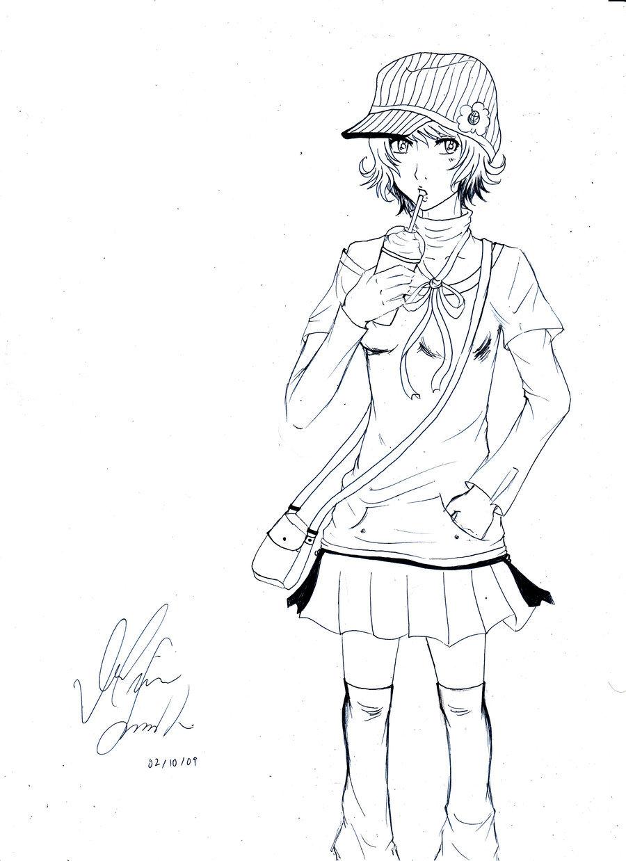900x1238 Need To Start Drawing Again By Smoosh Smoosh