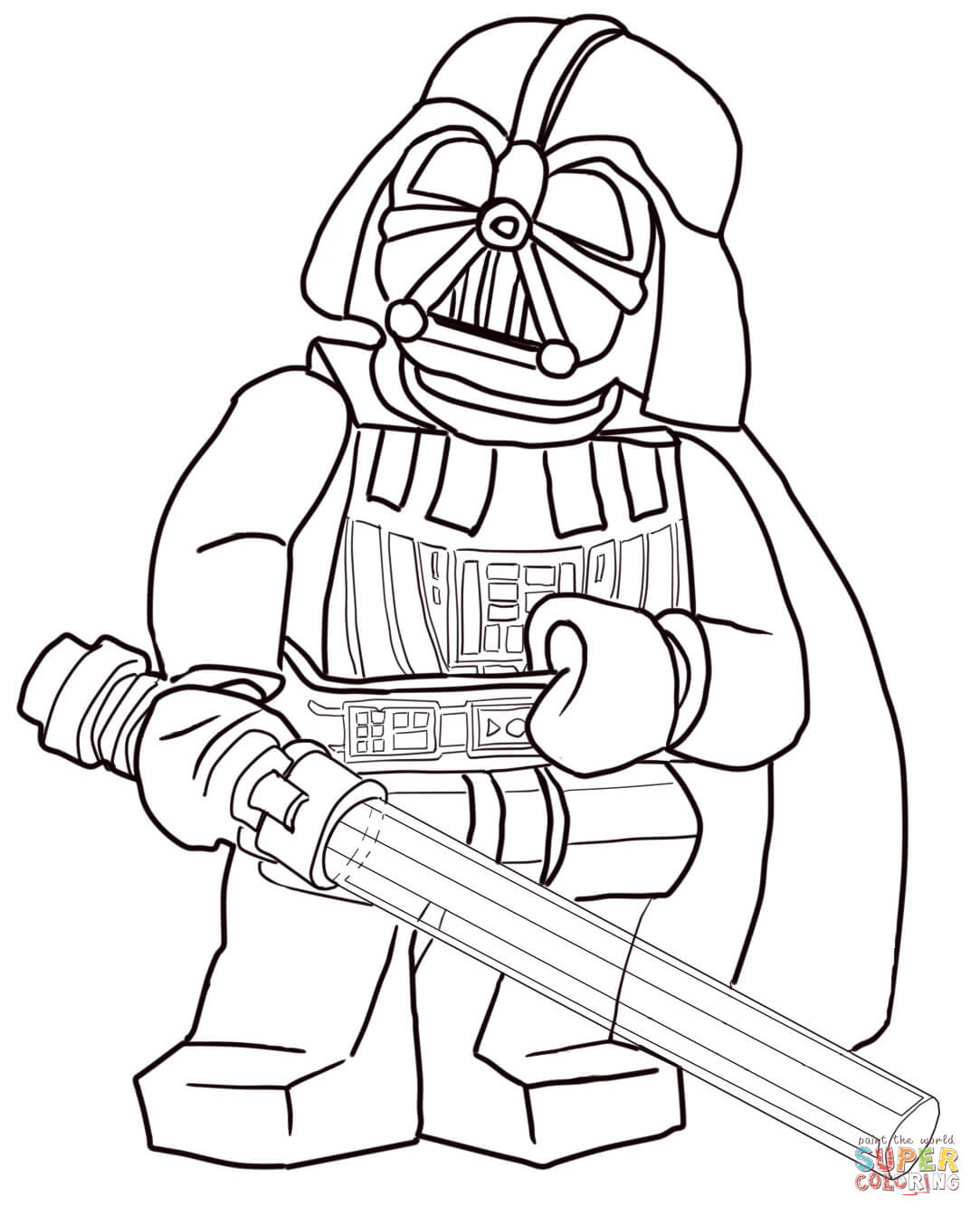 Starwars Drawing at GetDrawings.com | Free for personal use Starwars ...