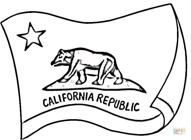 State Of California Drawing at GetDrawings.com | Free for personal ...