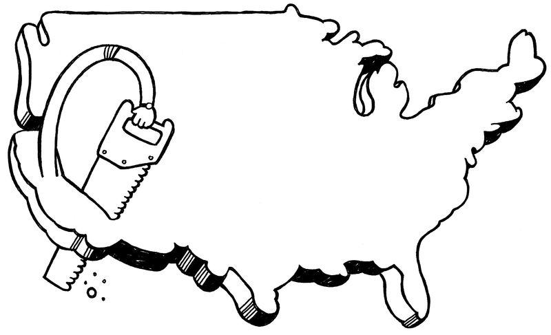 800x487 California's Democrats Are Ready For Political War