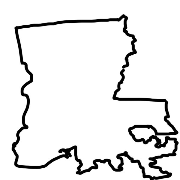 600x600 Can You Guess The State Based On This Shitty Drawing