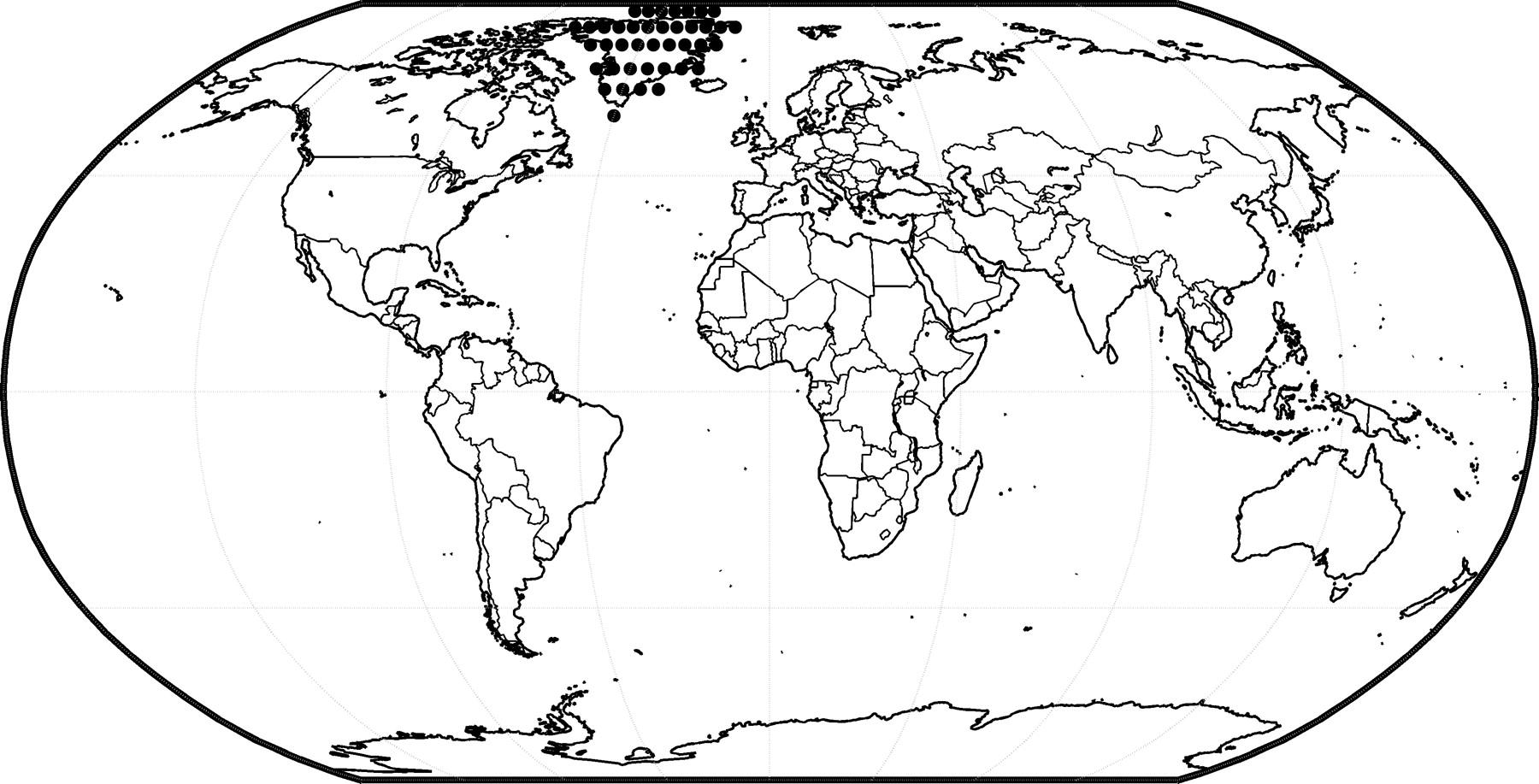 Empty Us Map az zip code map