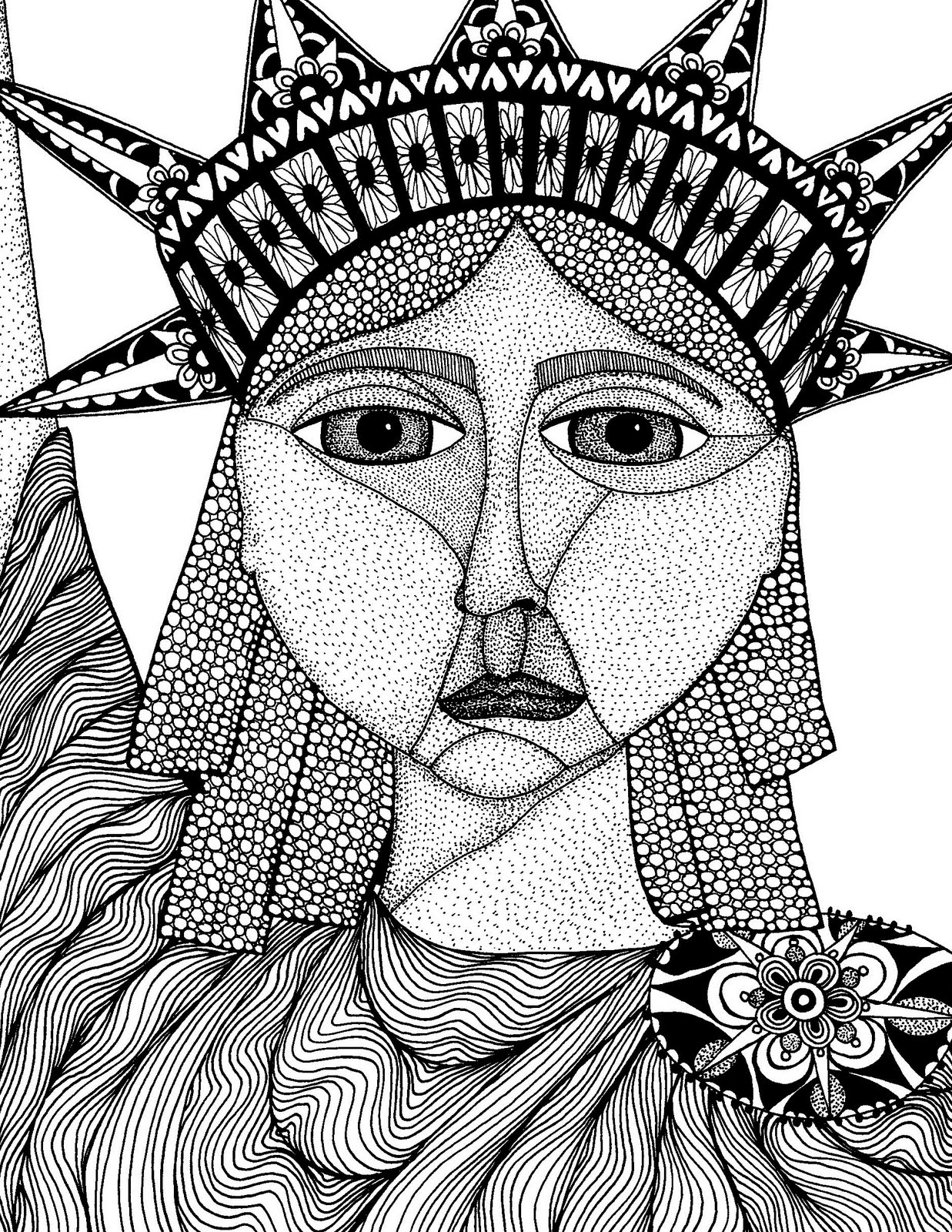 1237x1600 Pen And Ink Art Class Pen Amp Ink Artwork By Rebecca Anthony