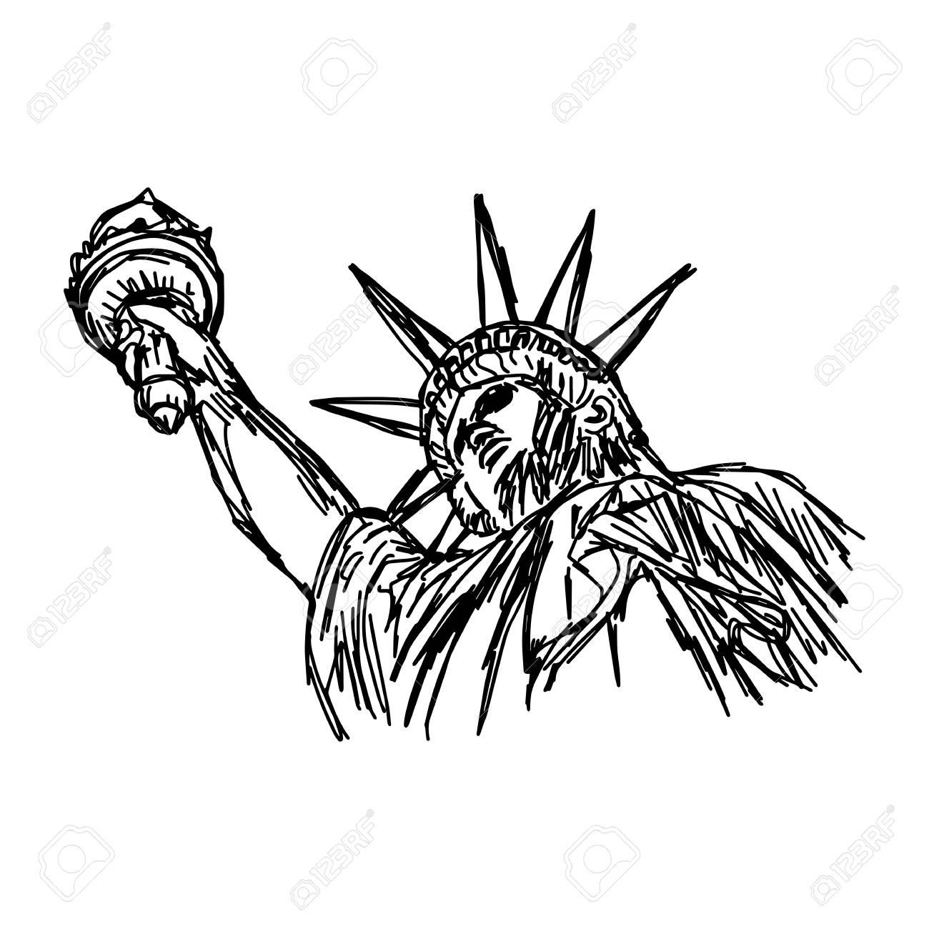 1300x1300 Statue Of Liberty