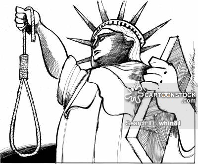 400x331 Statue Of Liberty Cartoons And Comics