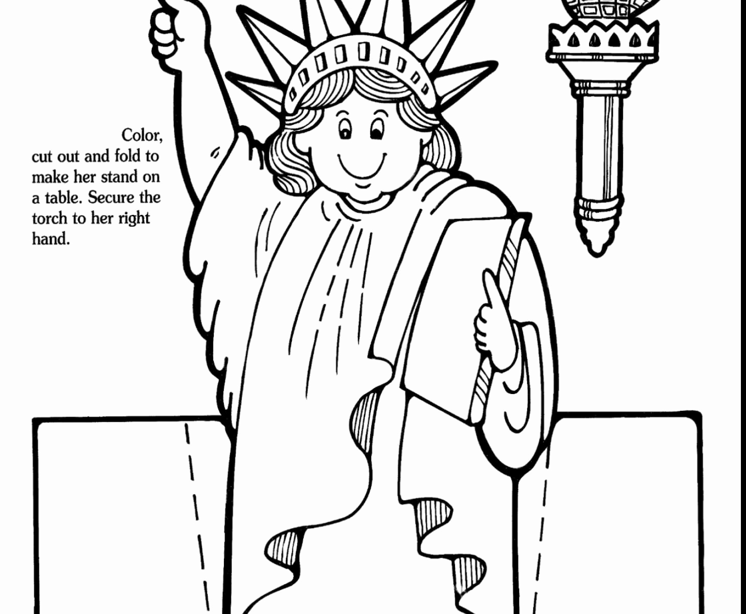 1459x1200 Statue Of Liberty Coloring Pages. Awesome Statue Of Liberty