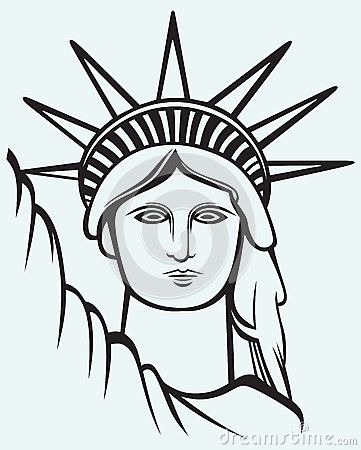 361x450 Statue Of Liberty Clipart For Kids