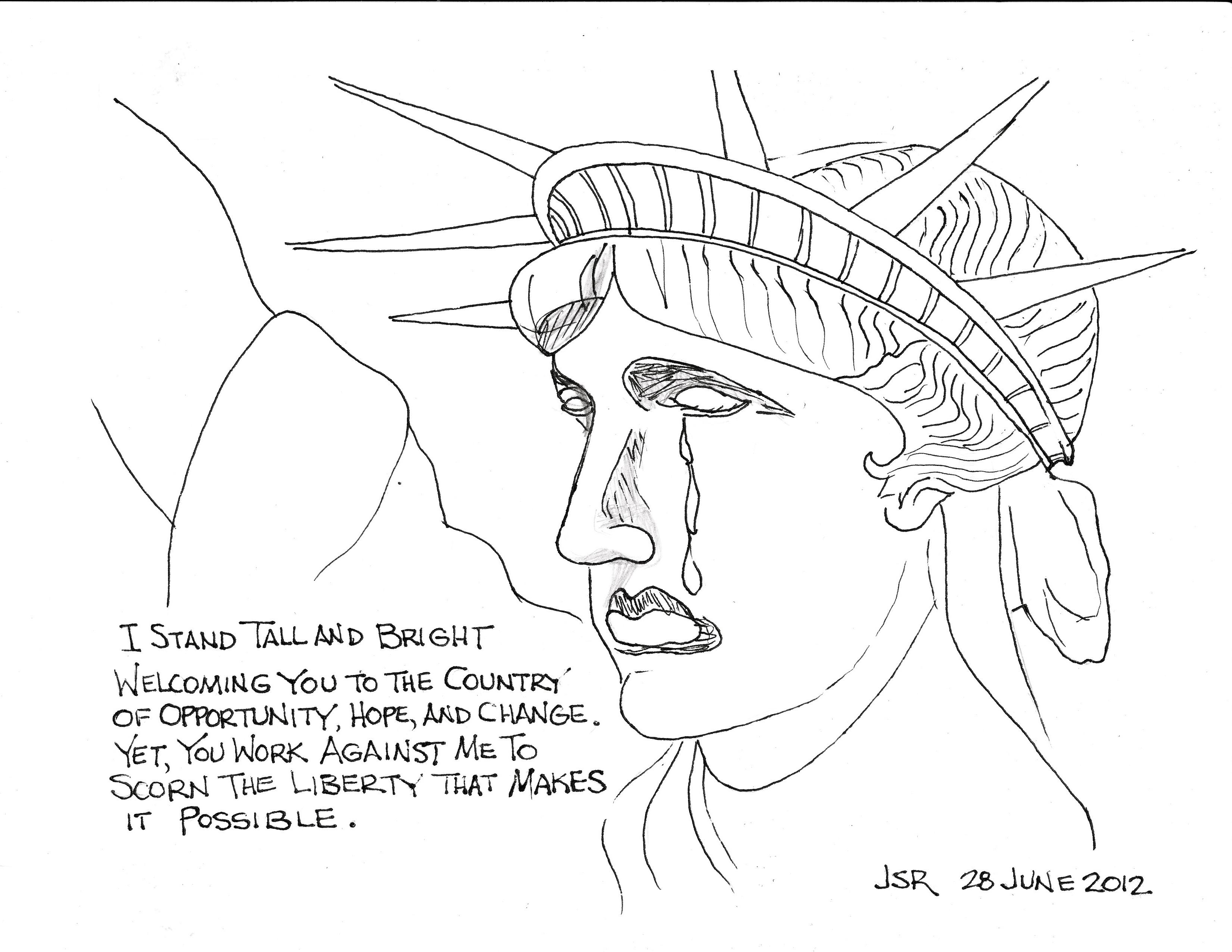3300x2550 Statue Of Liberty Grumpa Joe's Place