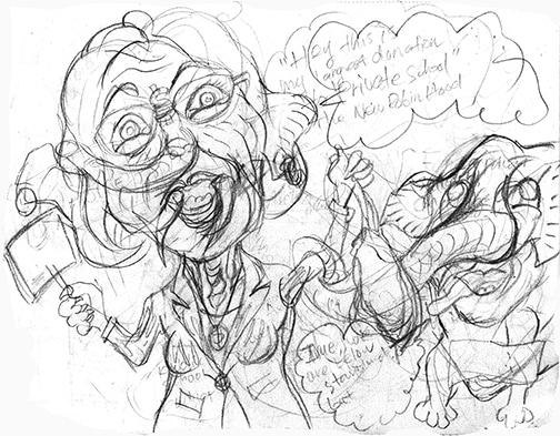 504x393 Cartoons Amp Caricatures