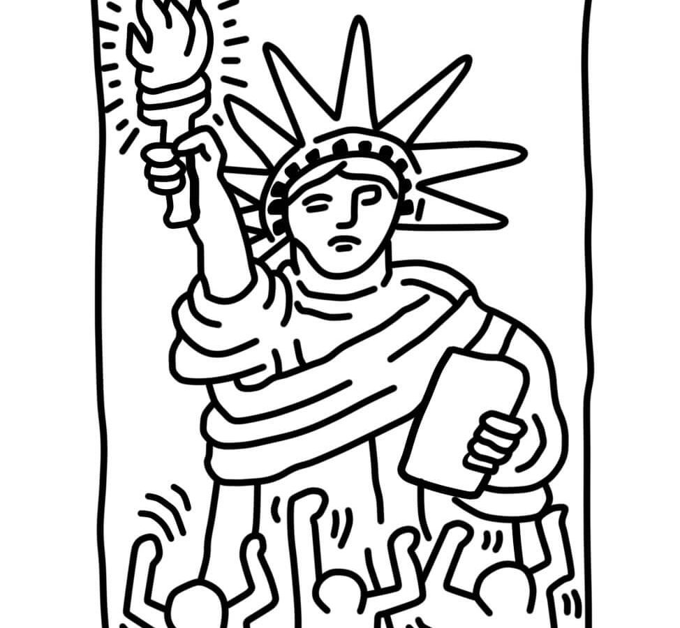 974x900 Statue Of Liberty Pictures To Print