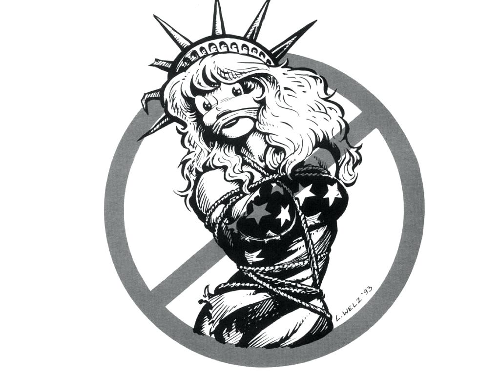 1024x768 Coloring Statue Of Liberty Coloring Sheets Free Pages Printable