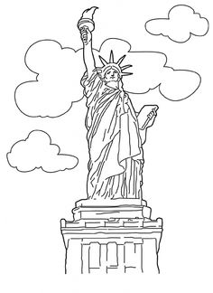 236x324 Silhouette Statue Liberty Go Back Gt Images For Gt Statue