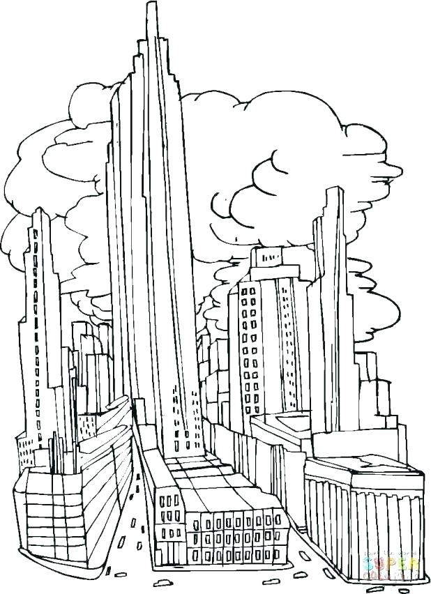 618x852 Statue Of Liberty Coloring Pages Forever In Statue Of Liberty