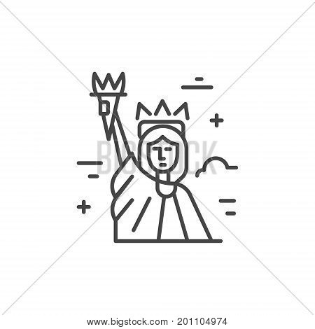 450x470 Lady Liberty Images, Illustrations, Vectors