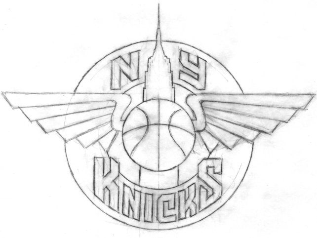 642x482 The All Star Ny Knicks Logo That Should Have Been