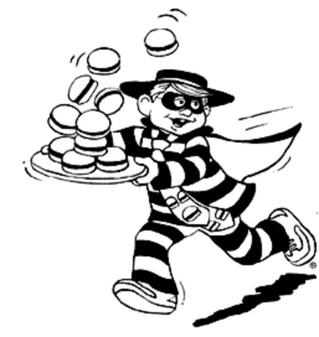 652x690 Move Over Hamburgler, Cops Search For Steak Thief