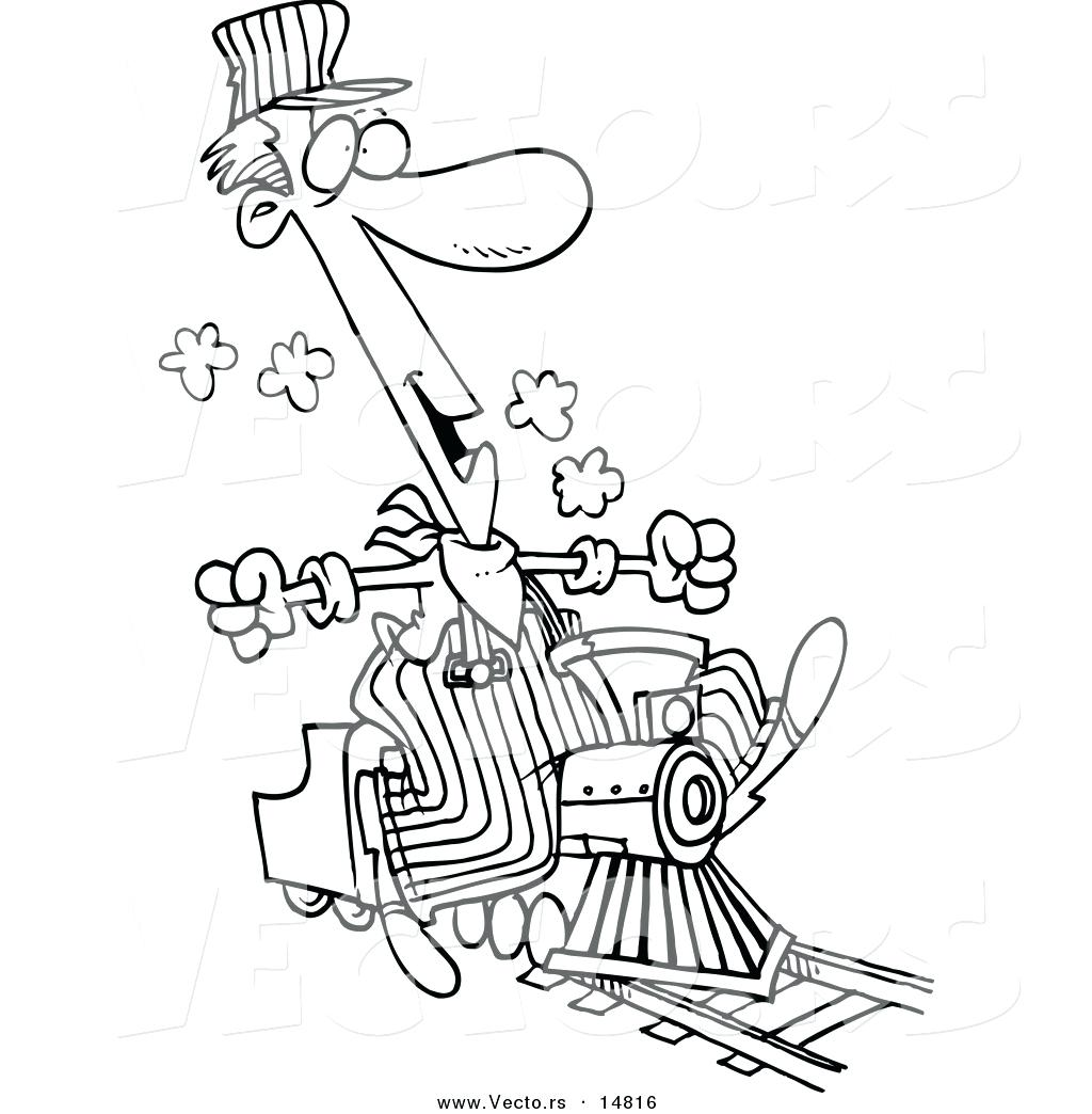 1024x1044 Coloring Locomotive Coloring Pages Clip Arts Related To Drawing