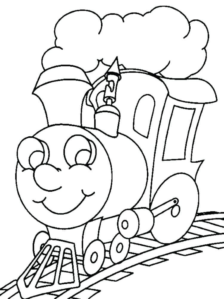 750x1000 Steam Train Coloring Pages Bibliotique.us