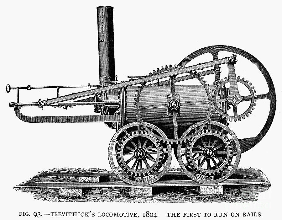 The Best Free Locomotives Drawing Images Download From 13 Free