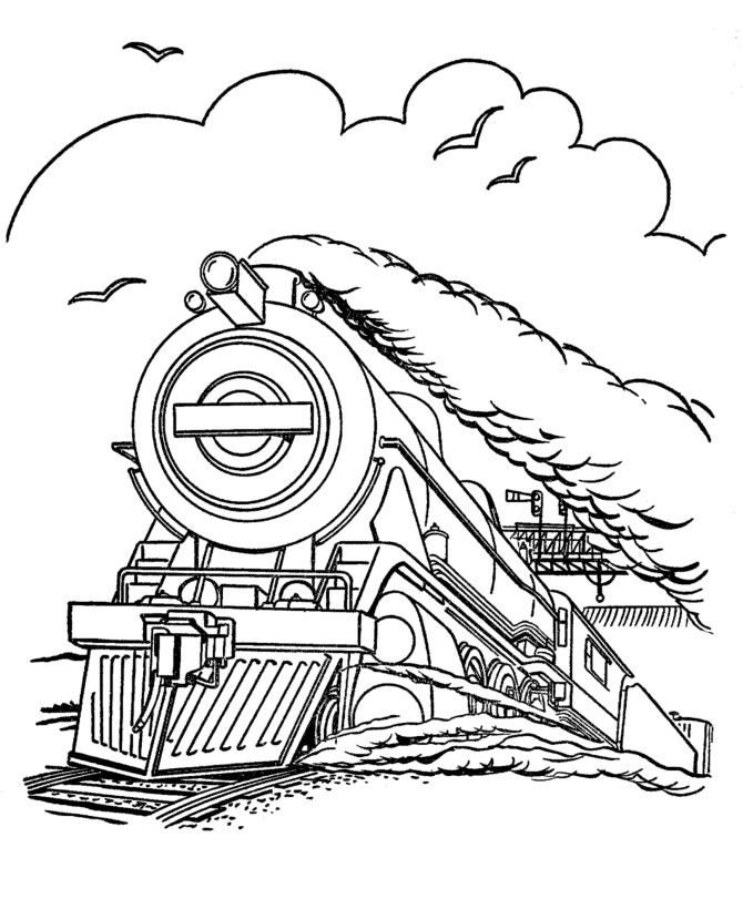 670x820 Old Number Steam Engine Drawing Contest Ideas For Littl On Train