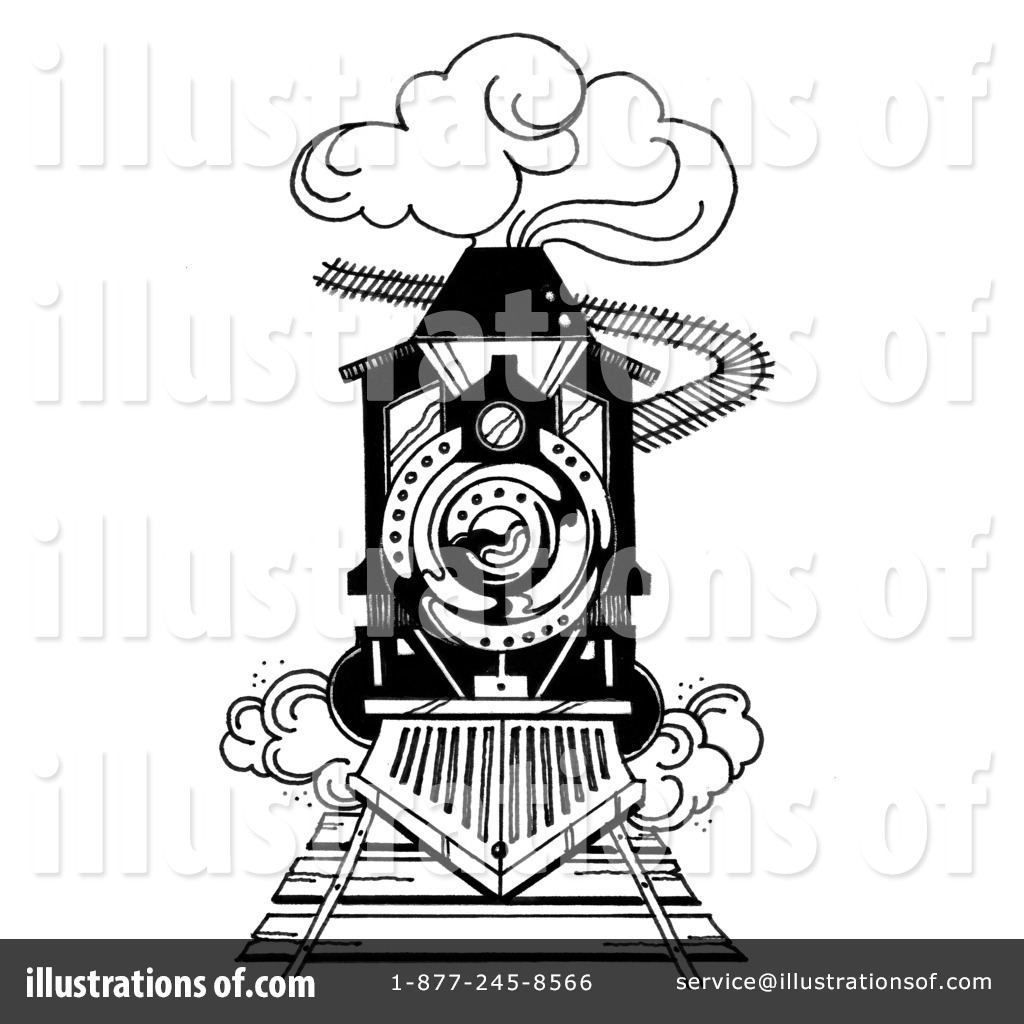 1024x1024 Train Clipart