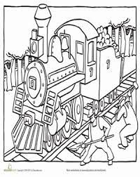 200x252 62 Best Trains Images On Train Coloring Pages