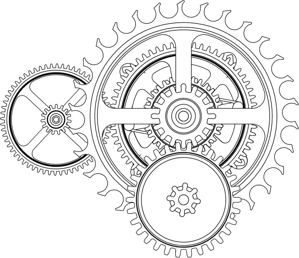 1024x881 Gears Tattoo Tattoo Ideas Gear Tattoo, Tattoo