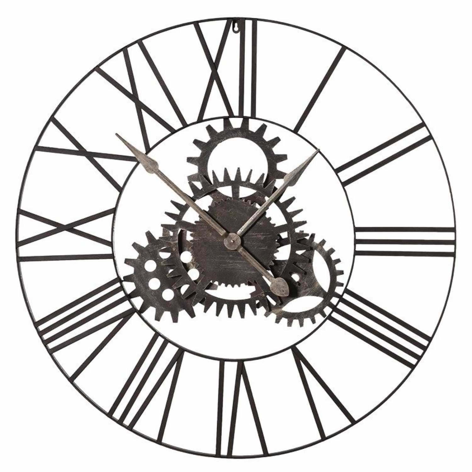 Steampunk Clock Drawing At Getdrawings Com Free For