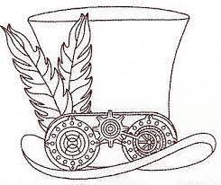 245x206 Image Result For Steam Punk Carousel Coloring Pages Art