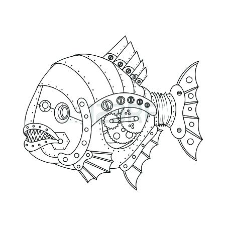 Steampunk Drawing Ideas at GetDrawingscom Free for personal use