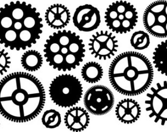 340x270 Cogs And Gears Etsy Studio