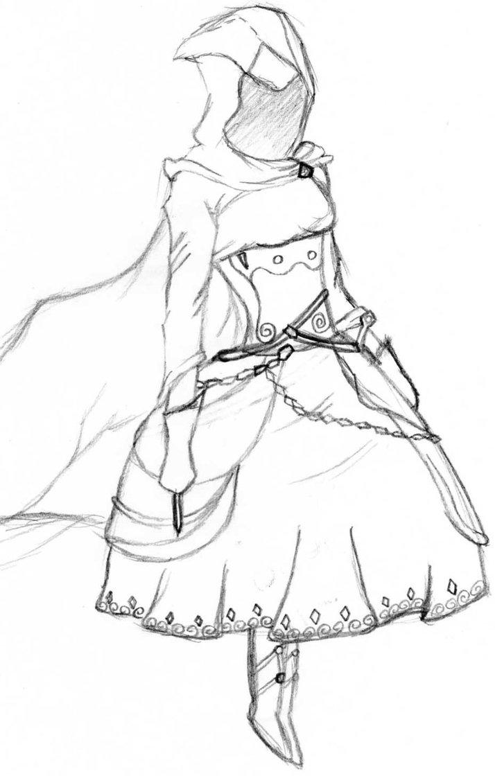 714x1120 Steampunk Female Assassin By Solozerker Steampunk