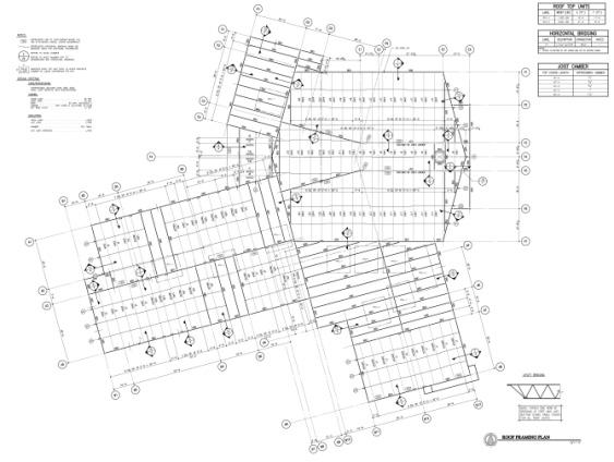 563x424 Detailing Amp Shop Drawings