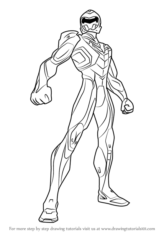 566x800 Learn How To Draw Max Steel From Max Steel (Max Steel) Step By