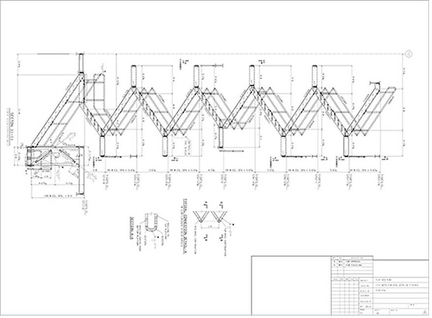 878x648 Cadeploy Structural Steel Detailing Company Blog