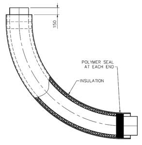 293x300 New Pipe In Pipe Design Ensures Effective Insulation