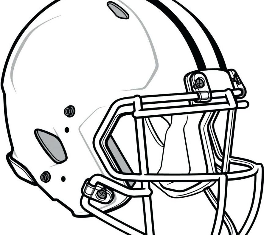 863x768 Nfl Steeler Coloring Pages Printable Adult Pittsburgh Steelers