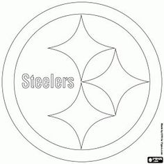 photograph relating to Printable Steelers Logo identify Steelers Drawing at  Absolutely free for specific hire