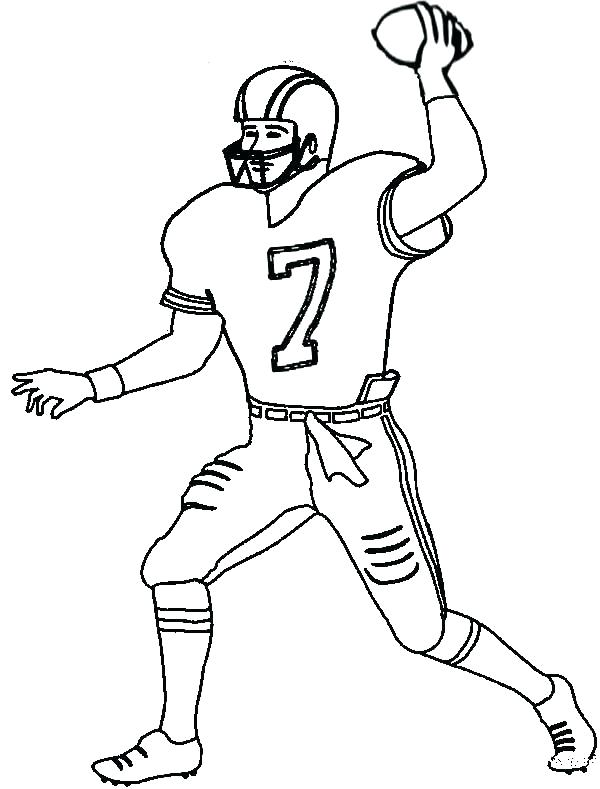 600x789 Steelers Coloring Page Free Steelers Football Coloring Pages