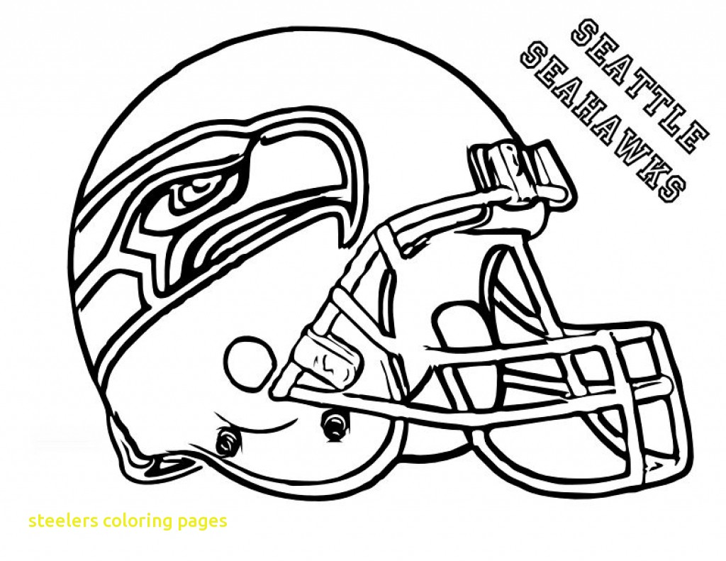 1024x791 Pittsburgh Steelers Logo Coloring Pages Archives