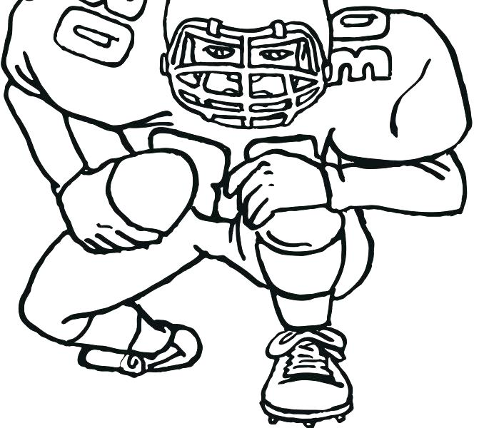 678x600 Steelers Coloring Pages