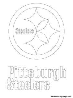 236x314 Printable Pittsburgh Steelers Logo Nfl Logos