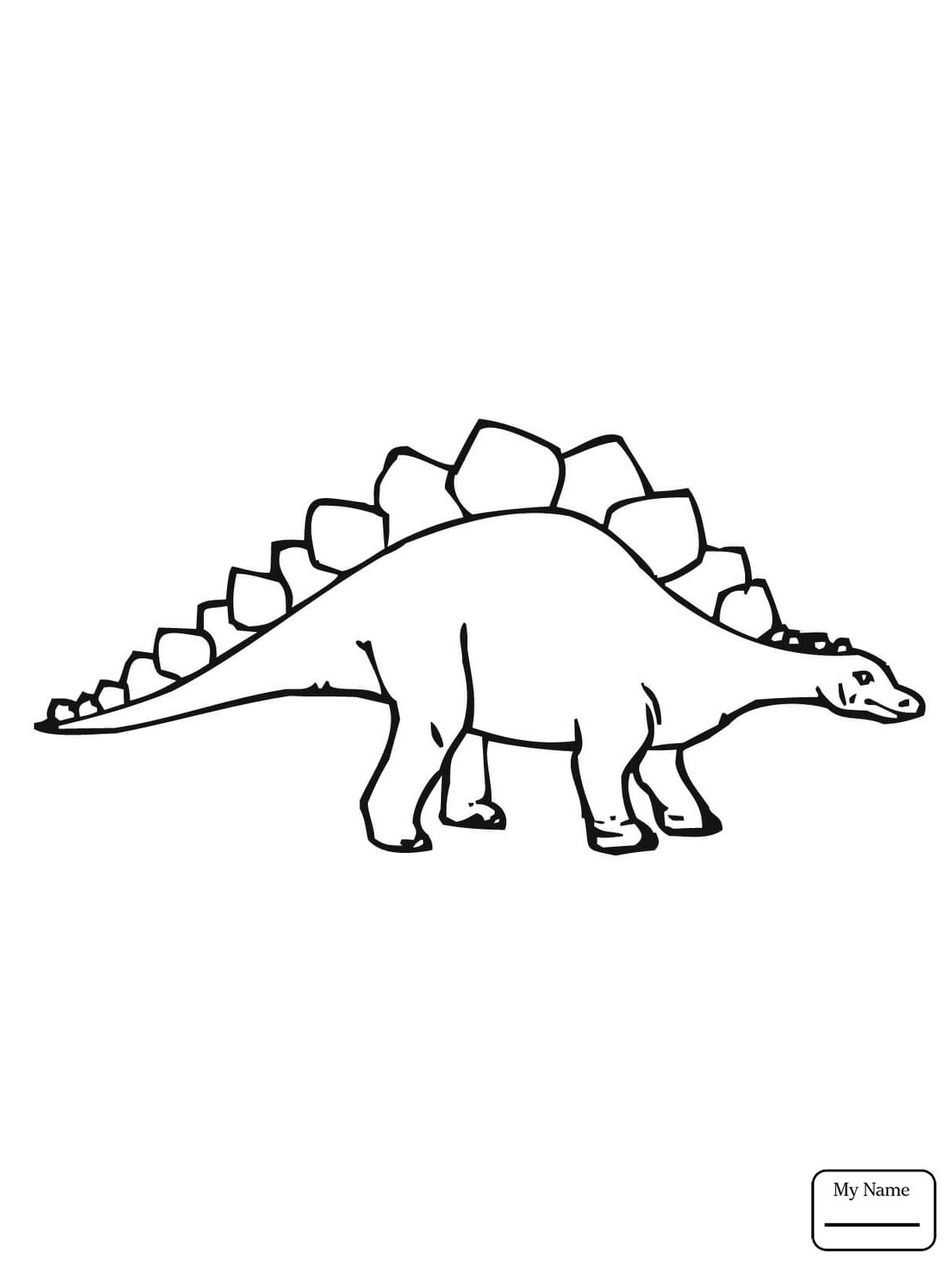 1224x1632 Coloring Pages Stegosaurus Dinosaurs Stegosaurus Dino